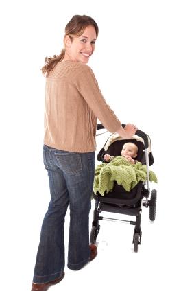 Baby stroller - איך לבחור עגלת תינוק?