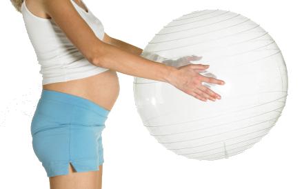 פעילות גופנית בהריון - שמירה על כושר גופני והריון בריא