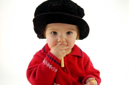 שיעור יתר אצל תינוקות